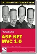 ASP.NET MVC 1.0 Extended Forehead Edition