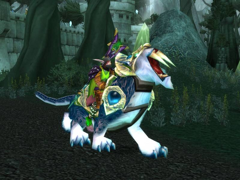 My new Epic Mount